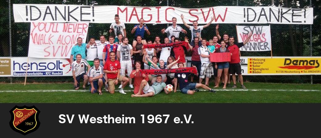 SV Westheim 1967 e. V.